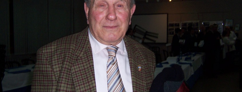 Antonio Vera Blasco, Tolito