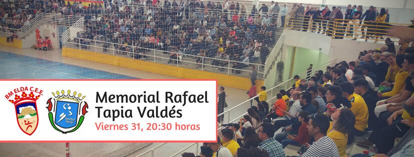 Memorial Rafael Tapia
